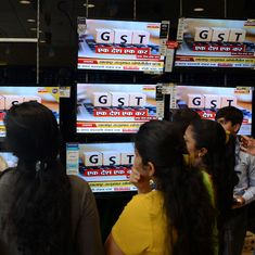 The big news: Congress says GST revisions did not address structural flaws, and 9 other top stories