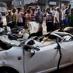 Watch: What the government is doing about road accidents in India