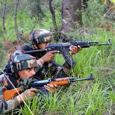 The big news: Indian Army soldier killed in ceasefire violation by Pakistan, and 9 other top stories