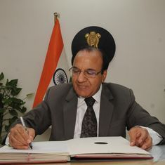 Achal Kumar Joti is the new chief election commissioner