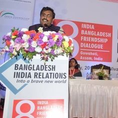 गोरक्षा करना पवित्र काम है, न कि गोरक्षा के नाम पर हत्या करना : राम माधव