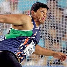 Vikas Gowda's participation at the Asian Athletics Championship confirmed