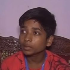 Meet the 15-year-old who is one of the youngest candidates to clear the IIT entrance exams