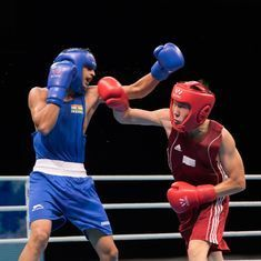 Sachin Siwach, two other Indian boxers enter semi-finals of Asian Youth Championships