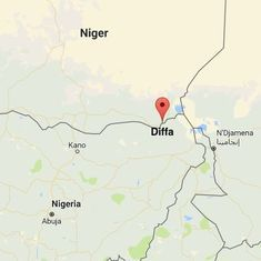 Boko Haram militants kidnap 37 women, slit throats of nine people in Niger village
