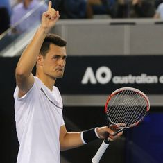 Bernard Tomic says he doesn't need help to play  at Australian Open after wildcard snub
