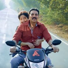 The soundtrack of 'Toilet: Ek Prem Katha' refuses to leave the headlines