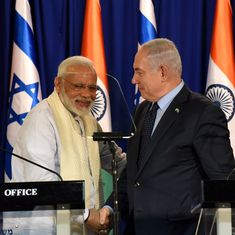 The big news: Defence deals likely to dominate Modi-Netanyahu talks, and nine other top stories