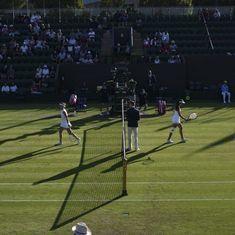It's anybody's Wimbledon: Women's tennis has a problem of nameless, faceless champions