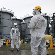 As Chernobyl and Fukushima show, fear of radiation is more dangerous than radiation itself
