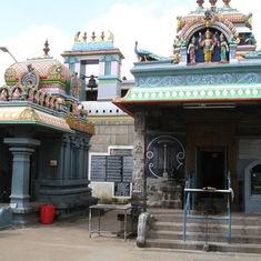 First read: Why Shiva turned to writing fiction in his ancient temple in Madras