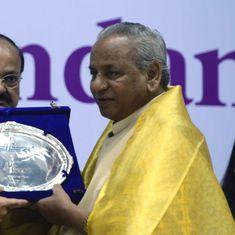 क्या रामनाथ कोविंद को हमारा भावी राष्ट्रपति बनाने में सबसे बड़ी भूमिका कल्याण सिंह की है?