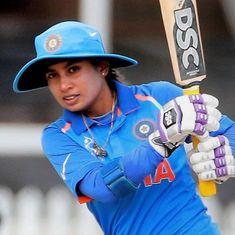 मिताली राज : जो अकेले ही पुरुष क्रिकेट के वर्चस्व को चुनौती देने की क्षमता रखती हैं