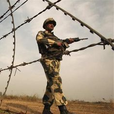 The big news: Two killed as India and Pakistan exchange fire along LoC, and 9 other top stories