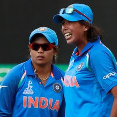 'Wanted to be dropped after first two games': Jhulan Goswami reflects on tough World Cup campaign