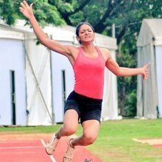 Asian Athletics Championships Preview Day 1: Nayana James, Manpreet Kaur start favourites for gold