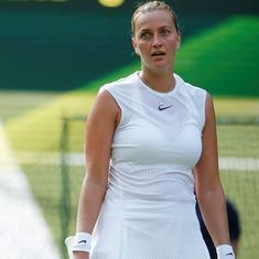 Petra Kvitova knife attack investigation shelved by Czech police