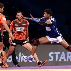 Star is launching India's first private free-to-air sports channel – and gambling big on Pro Kabaddi