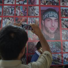 Is militancy in Kashmir now retreating from social media that once made it popular?