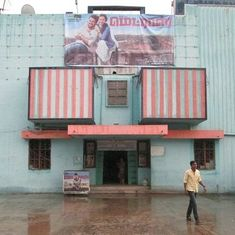 Tamil Nadu cinemas get back to business with higher ticket prices