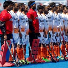 Will ask England to probe India's match-fixing allegation: International Hockey Federation