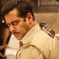 Blackbuck poaching case: Trial court dismisses plea by ex-forest officer against Salman Khan