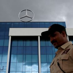 India's push for electric cars by 2030 is not viable, says top Mercedes-Benz executive