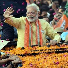The big news: BJP's first candidate list is out, PM to stand from Varanasi, and 9 other top stories