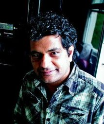 Mohammed Hanif is publishing his new novel in 2018. It's called 'Red Birds'