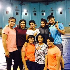 Through wife Shilpi Sheoran, Narsingh Yadav fights his battle of redemption