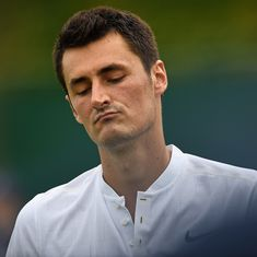 Tennis: Tomic calls Hewitt a liar, his father threatens legal action in continuing war of words