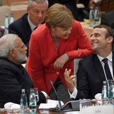 G20 Summit: PM Narendra Modi says members should ban leaders of nations supporting militancy
