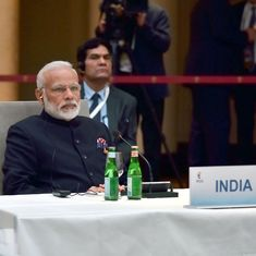 जी-20 सम्मेलन : प्रधानमंत्री नरेंद्र मोदी ने आतंकवाद के खिलाफ 11 सूत्रीय एक्शन प्लान पेश किया