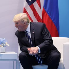 रूस ने मास्को में अमेरिकी परिसरों पर पाबंदी लगाने की चेतावनी दी