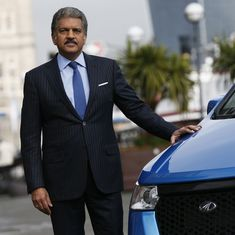 Anand Mahindra apologises after audio clip of HR asking Tech Mahindra employee to resign goes viral