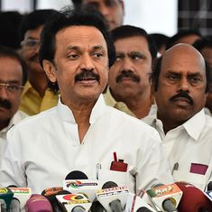 Puducherry LG Kiran Bedi disregarded elected government by appointing MLAs nominated by Centre: DMK