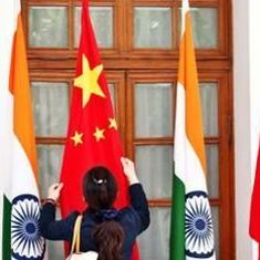 China says its military, other ministries worked very closely with India to resolve Doklam standoff