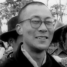 जब दलाई लामा को राजनीतिक शरण भारत-चीन रिश्ते के ताबूत में आख़िरी कील साबित हुई थी