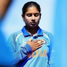 World Cup: After a stern reality check, a real test of character awaits Mithali Raj and Co