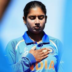 ODI series: Without Harmanpreet Kaur, Mithali Raj and Co face stiff test against world champions