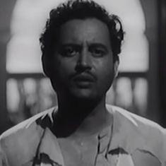 कालजयी फिल्म 'प्यासा' के बनने की कहानी भी बताती है कि गुरु दत्त क्या थे और क्यों थे