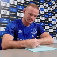 Wayne Rooney set to finalise Major League Soccer move to DC United: Report