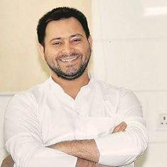 Bihar: Tejashwi Yadav skips government event amid growing RJD-JD(U) rift