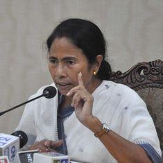 Delhi pollution: Mamata Banerjee says she is 'ashamed' to see Sri Lankan cricketers wearing masks