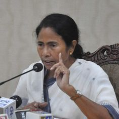 Darjeeling unrest: Mamata Banerjee forms board of administrators for Gorkhaland until next elections