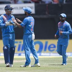 First T20I preview: Focus back on Dhoni as a second string Indian side takes on Sri Lanka