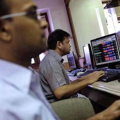 Sensex ends over 200 points up, Nifty nears 10,000 again amid speculation over GST Council meeting