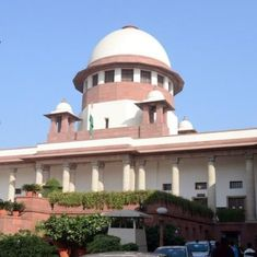 Centre tells Supreme Court that process of selecting eminent jurist for the Lokpal panel is ongoing
