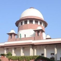 A man cannot force his wife to live with him, says Supreme Court