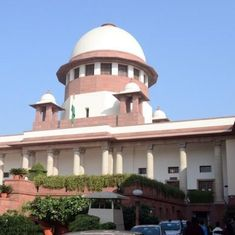 Why is only the man liable for adultery, asks Supreme Court
